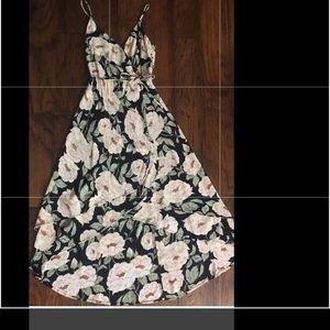 Reformation Dress Gorgeous XS RARE